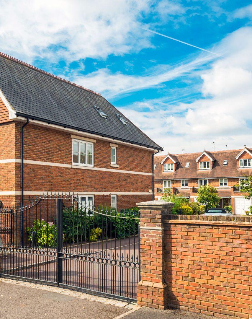 Property Management Berkshire