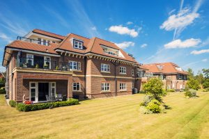 Buy to let properties in a block of flats in Maidenhead